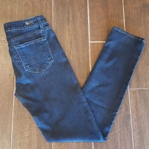 Paige Slim Skyline Jeans